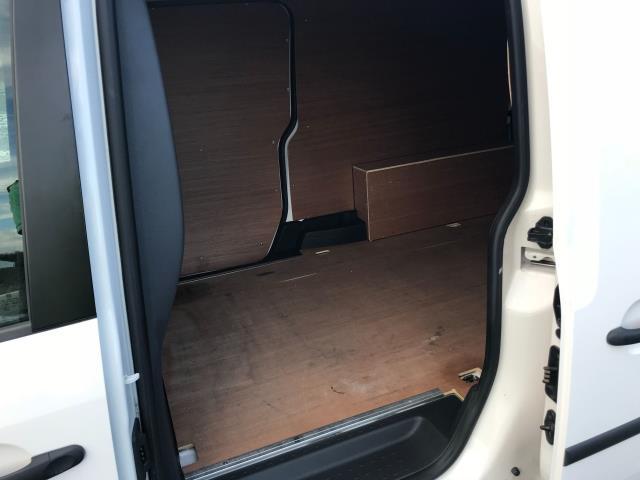 2017 Volkswagen Caddy Maxi 1.6 Tdi 102Ps Startline Van (GM66SJX) Image 12