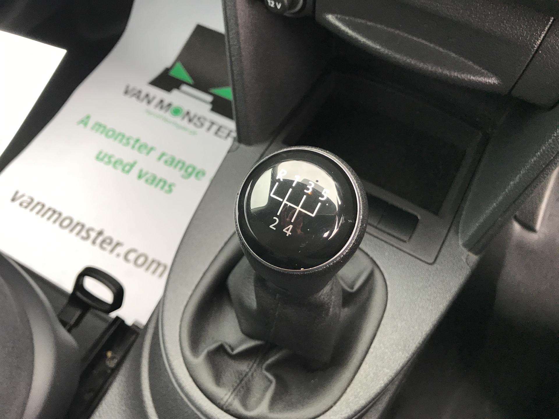 2017 Volkswagen Caddy Maxi  2.0 102PS BLUEMOTION TECH 102 STARTLINE EURO 6 (GM66SKF) Image 11
