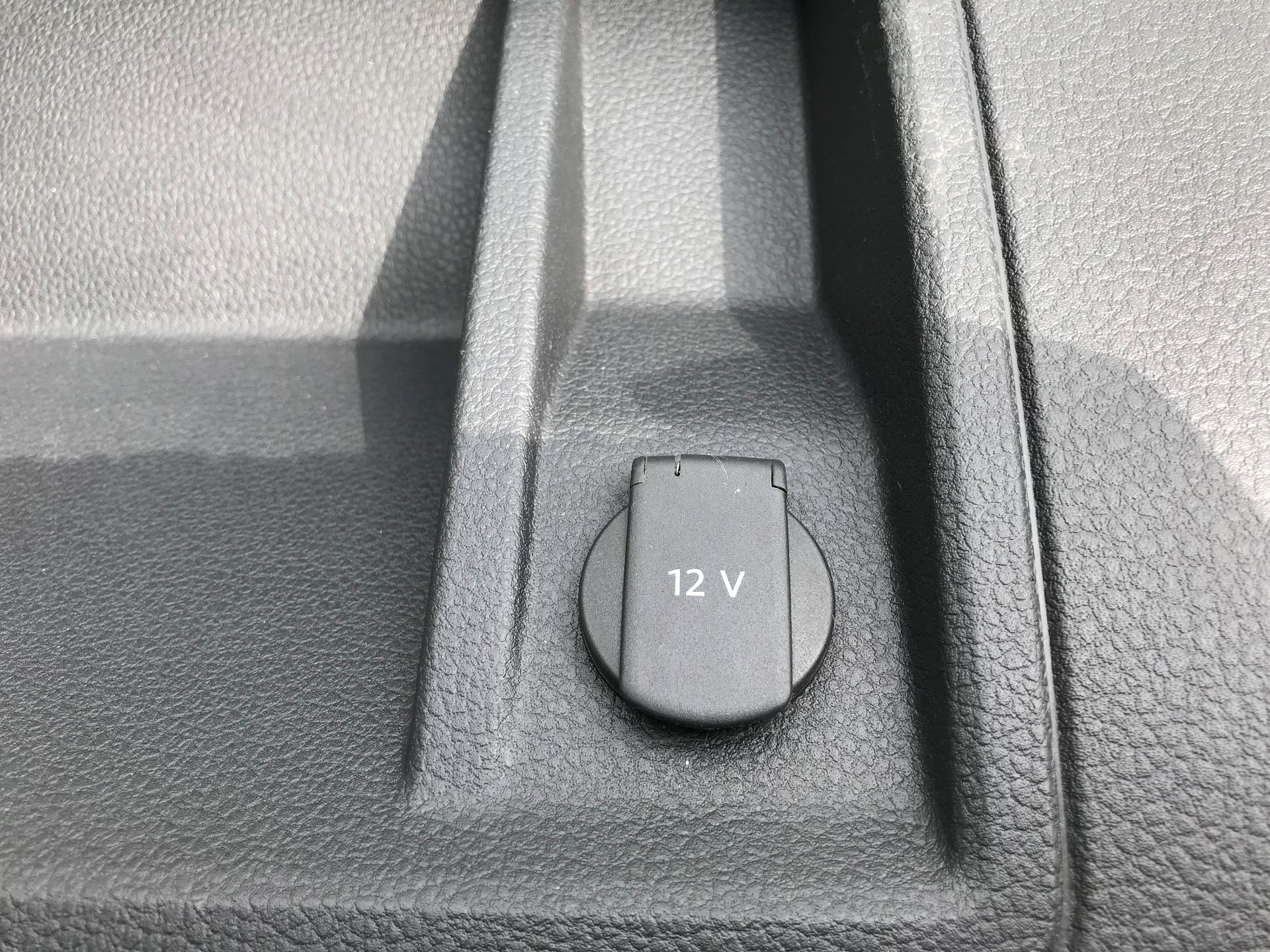 2018 Volkswagen Transporter 2.0 Tdi Bmt 150 Highline Kombi Van Dsg euro 6 (GU18FHR) Image 25