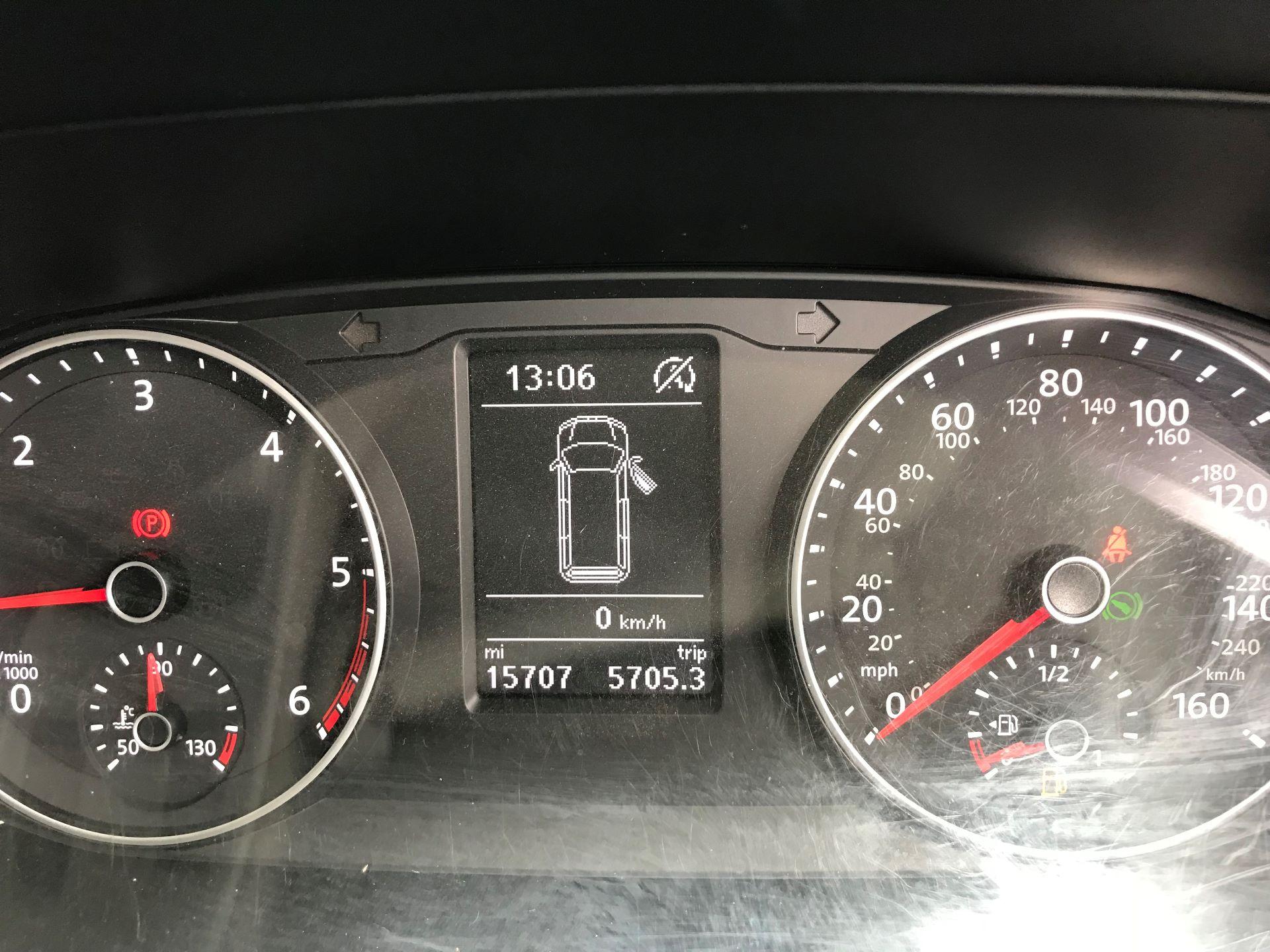 2018 Volkswagen Transporter 2.0 Tdi Bmt 150 Highline Kombi Van Dsg euro 6 (GU18FHR) Image 5