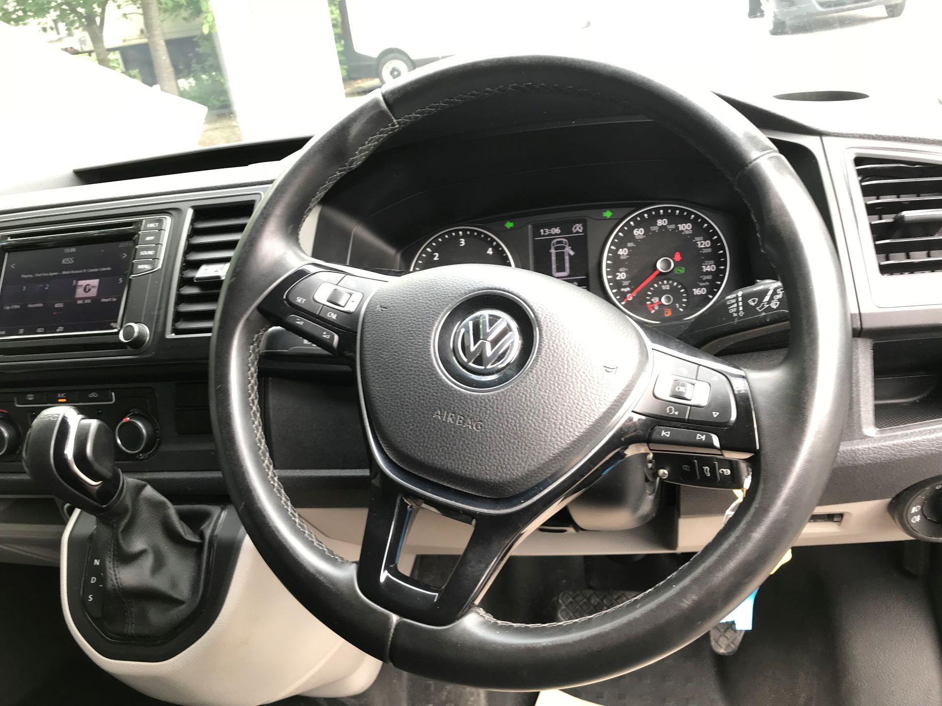 2018 Volkswagen Transporter 2.0 Tdi Bmt 150 Highline Kombi Van Dsg euro 6 (GU18FHR) Image 6