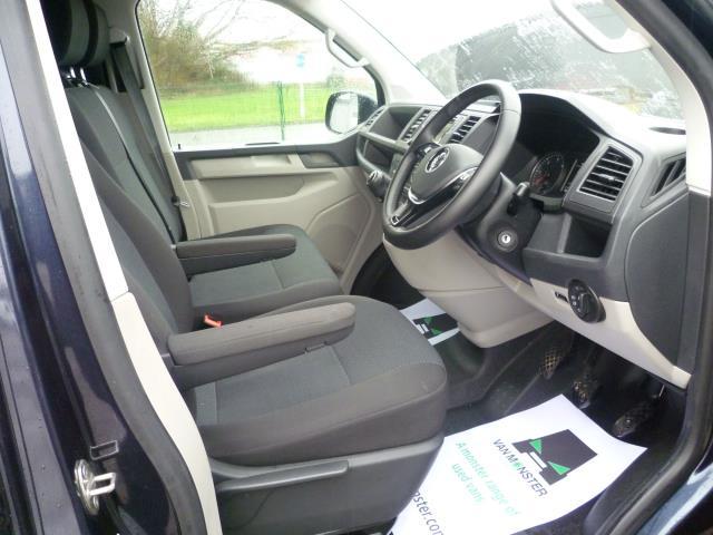 2018 Volkswagen Transporter  T28 SWB DIESEL 2.0 TDI BMT 150 HIGHLINE VAN EURO 6 (GU18FMK) Image 17