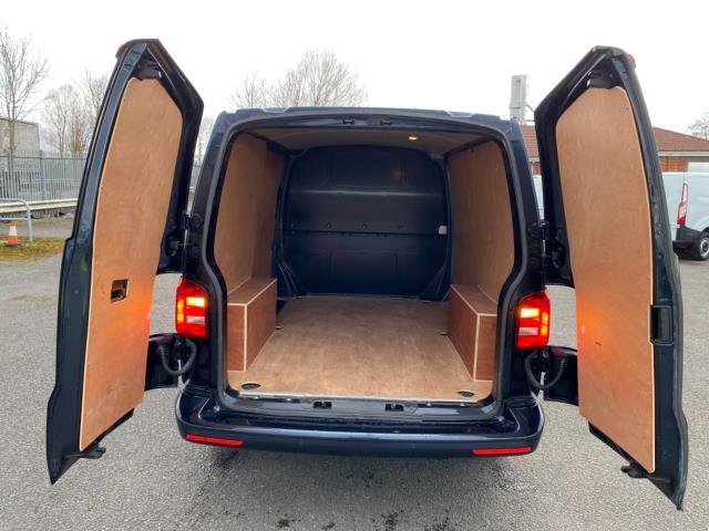 2019 Volkswagen Transporter 2.0 Tdi Bmt 150 Highline Van (GX69ZSK) Image 12