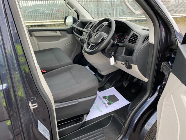 2019 Volkswagen Transporter 2.0 Tdi Bmt 150 Highline Van (GX69ZSK) Image 13