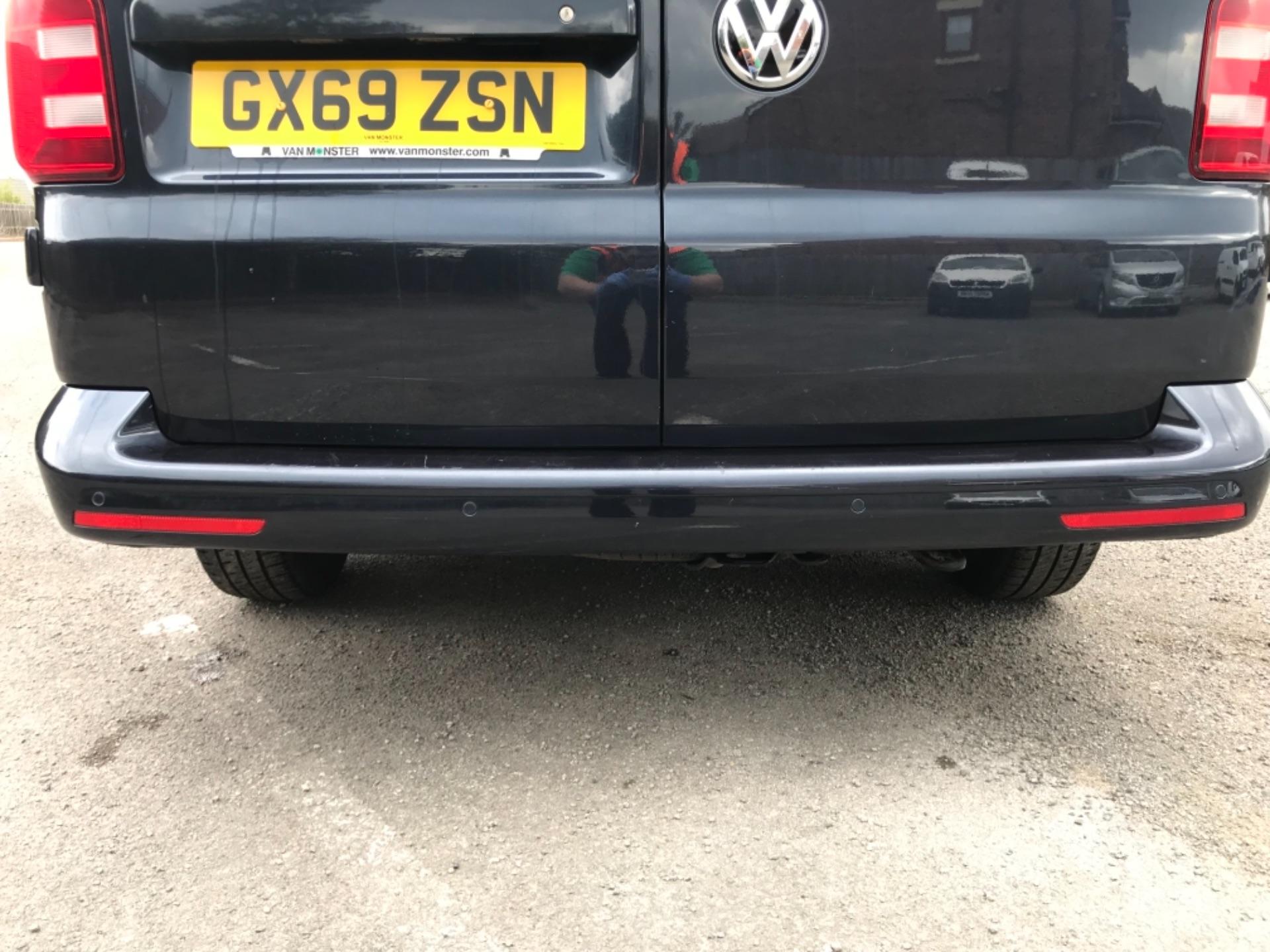 2019 Volkswagen Transporter 2.0 Tdi Bmt 150 Highline Van EURO 6 (GX69ZSN) Image 40