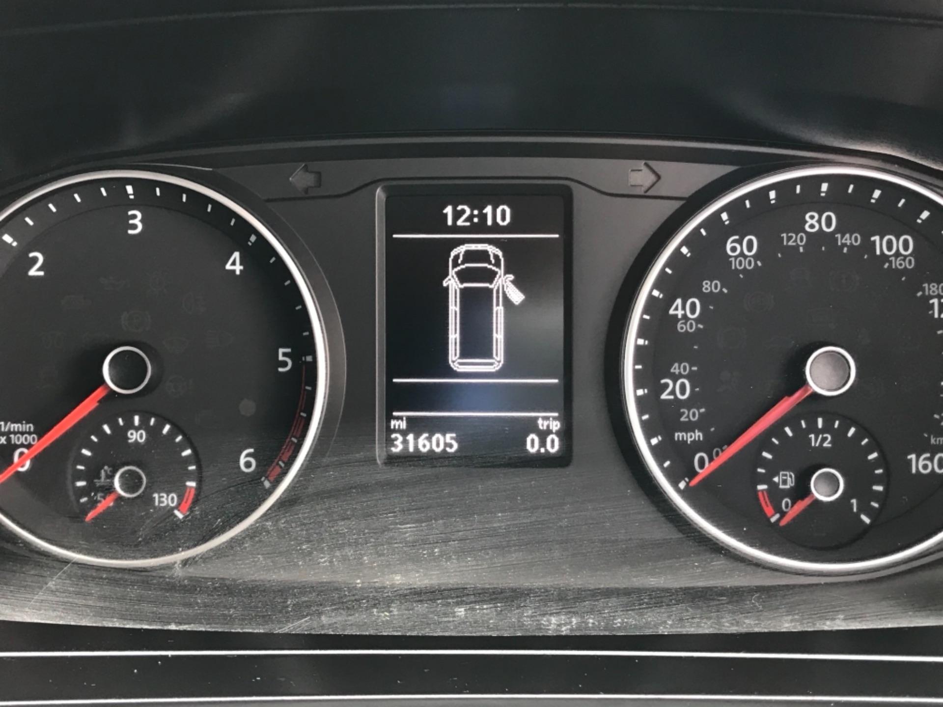 2019 Volkswagen Transporter 2.0 Tdi Bmt 150 Highline Van EURO 6 (GX69ZSN) Image 9