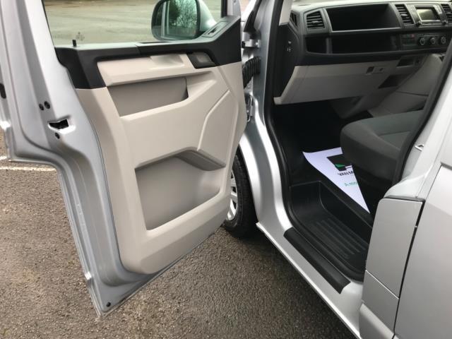 2019 Volkswagen Transporter 2.0 Tdi Bmt 150 Highline Van DSG (GY69EHC) Image 26