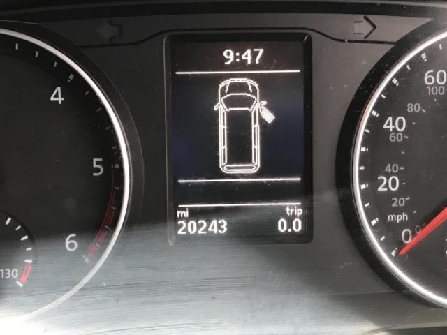 2019 Volkswagen Transporter 2.0 Tdi Bmt 150 Highline Van DSG (GY69EHC) Image 12