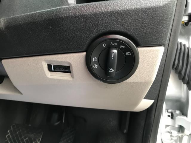 2019 Volkswagen Transporter 2.0 Tdi Bmt 150 Highline Van DSG (GY69EHC) Image 18