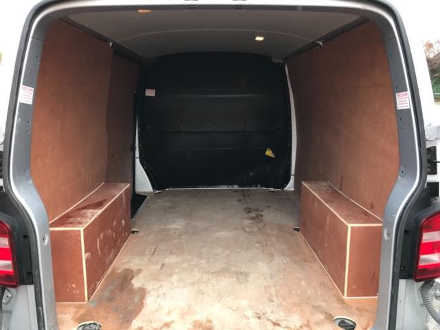 2019 Volkswagen Transporter 2.0 Tdi Bmt 150 Highline Van DSG (GY69EHC) Image 31