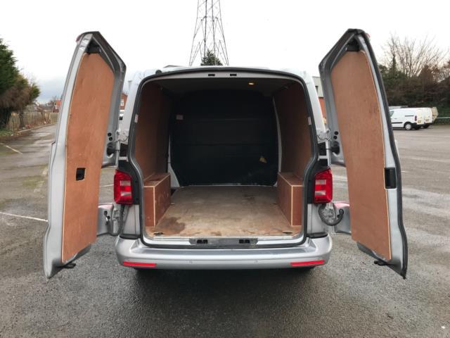 2019 Volkswagen Transporter 2.0 Tdi Bmt 150 Highline Van DSG (GY69EHC) Image 30