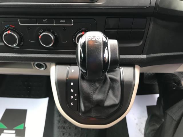 2019 Volkswagen Transporter 2.0 Tdi Bmt 150 Highline Van DSG (GY69EHC) Image 22