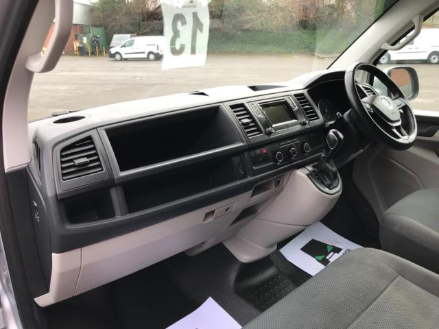 2019 Volkswagen Transporter 2.0 Tdi Bmt 150 Highline Van DSG (GY69EHC) Image 25