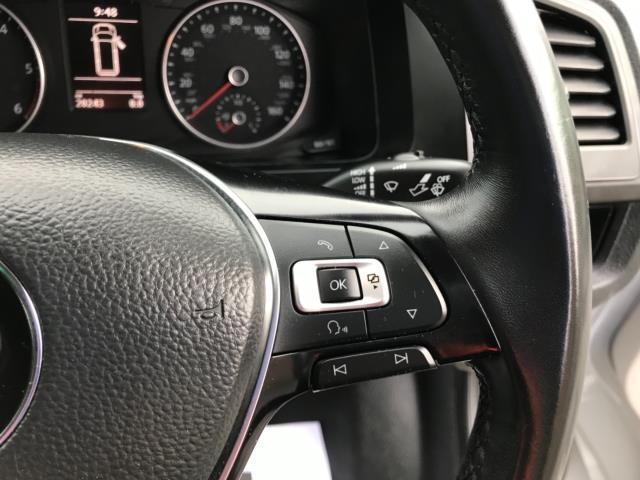 2019 Volkswagen Transporter 2.0 Tdi Bmt 150 Highline Van DSG (GY69EHC) Image 15