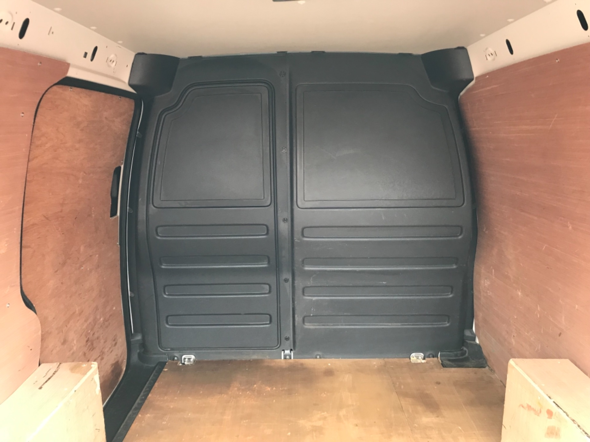 2016 Volkswagen Caddy 2.0 Tdi Bluemotion Tech 102Ps Startline Van (GJ66ESV) Image 34