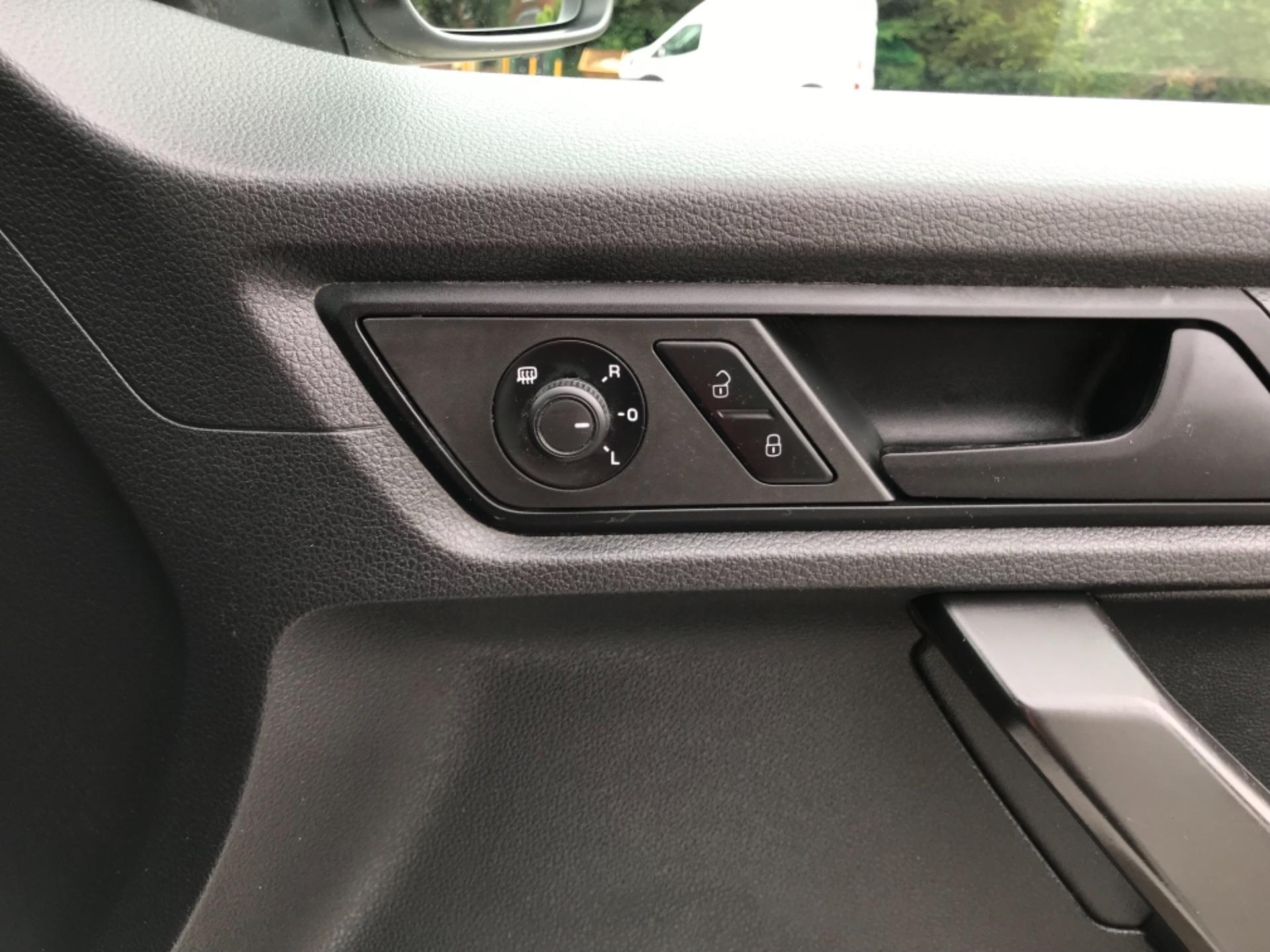 2016 Volkswagen Caddy 2.0 Tdi Bluemotion Tech 102Ps Startline Van (GJ66ESV) Image 18