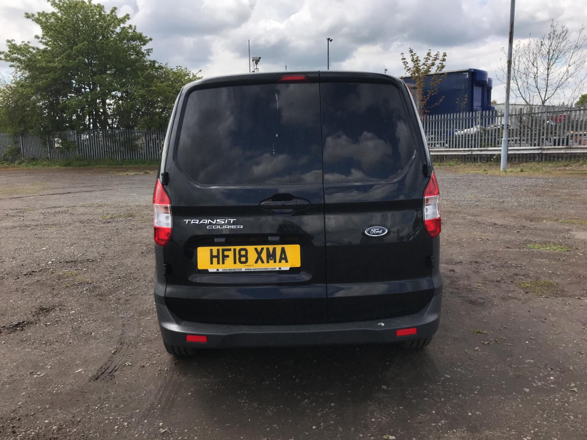 2018 Ford Transit Courier DIESEL 1.5 TDCI 95 TREND EURO 6 (HF18XMA) Image 4