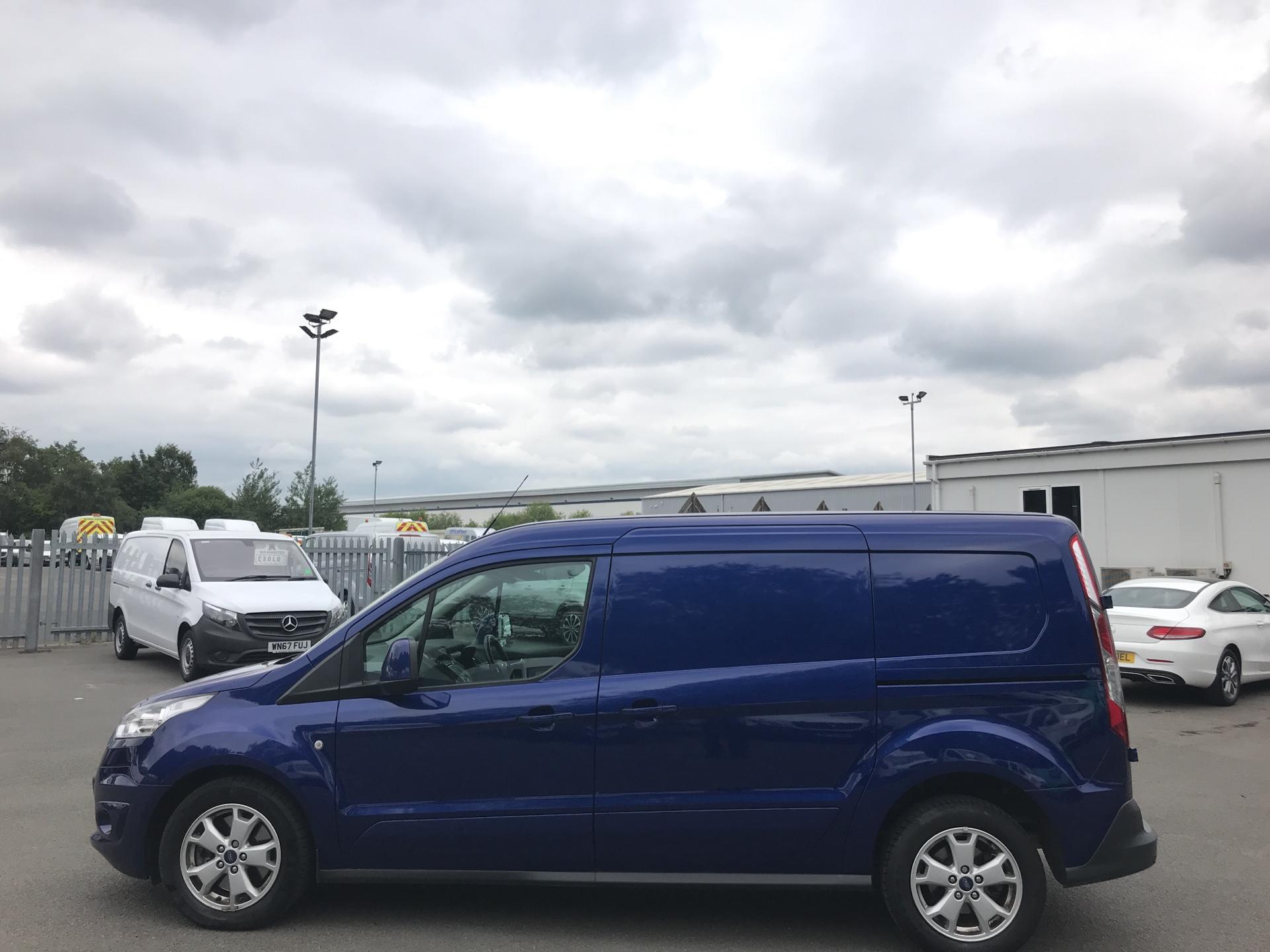 2017 Ford Transit Connect 1.5 TDCI 120PS LIMITED VAN EURO 6 (HF67XAE) Image 6