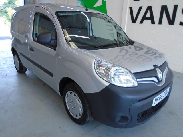 2015 Renault Kangoo Ml19dci 75 Business Van (HK65ZBG)