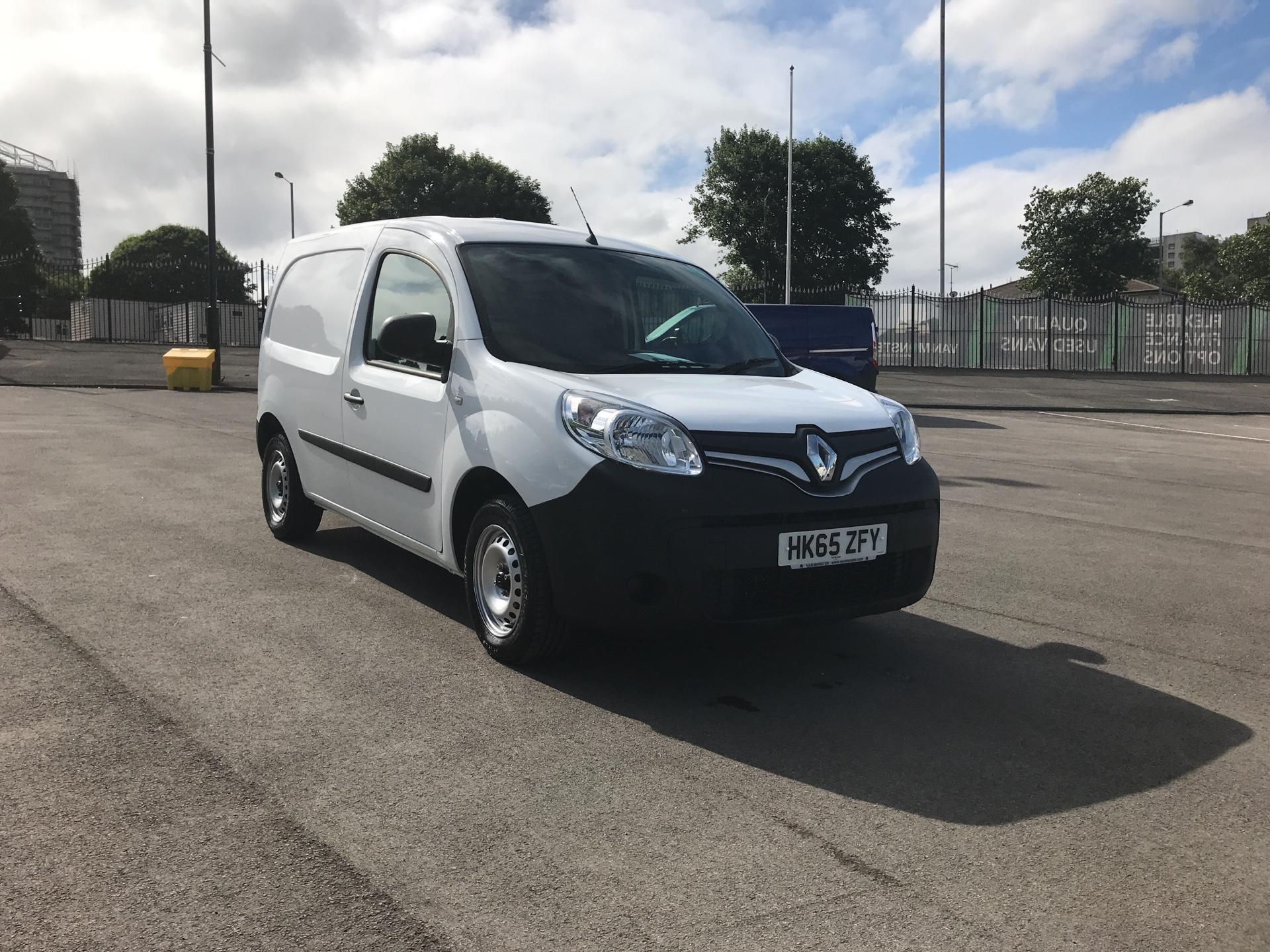 2015 Renault Kangoo ML19 75 DCI BUSINESS EURO 5  (HK65ZFY)