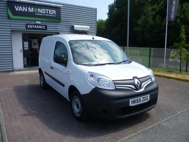 2015 Renault Kangoo ML19dCi 75 Business Van EURO 5 (HK65ZGG)