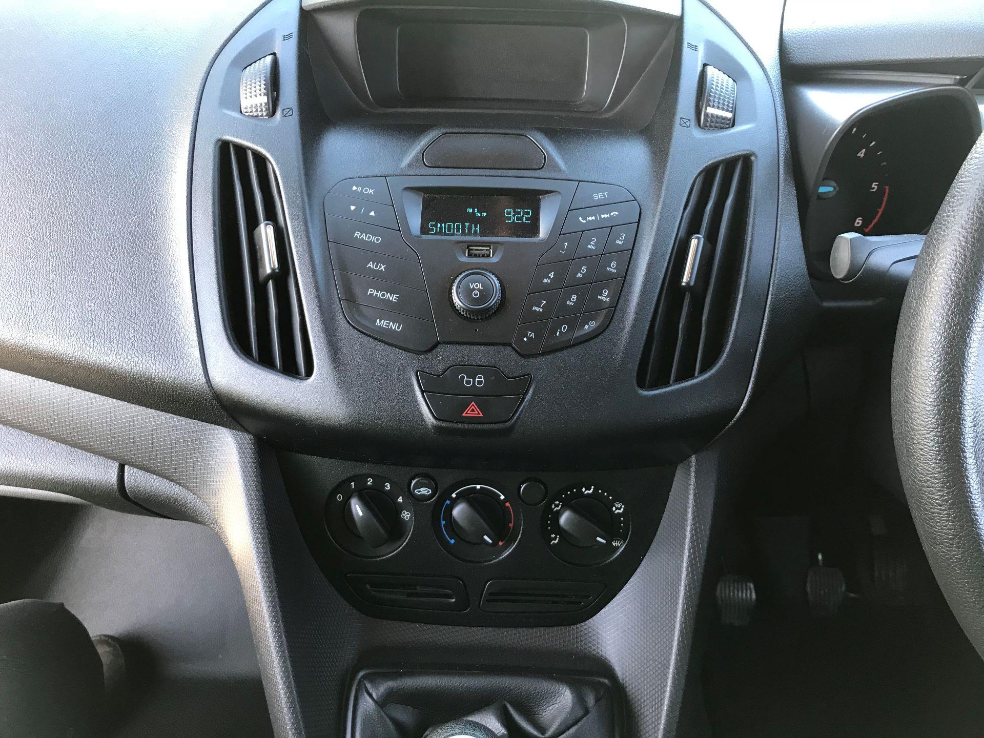2018 Ford Transit Connect  200 L1 Diesel 1.5 TDCi 75PS Van EURO 6 (HX67ZXP) Image 14