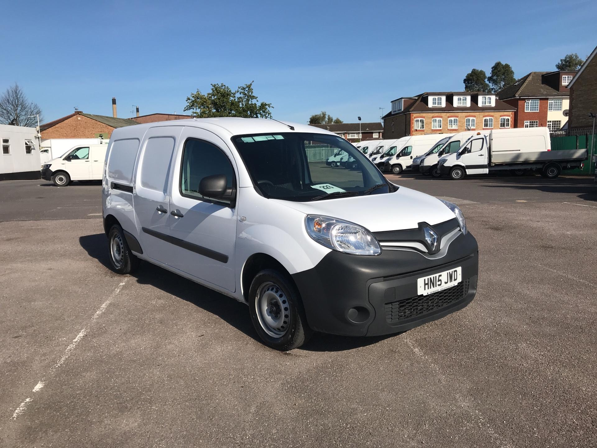 2015 Renault Kangoo Maxi LL21 Energy DCI  90 ECO 2*VALUE RANGE VEHICLE CONDITION REFLECTED IN PRICE* (HN15JWD)