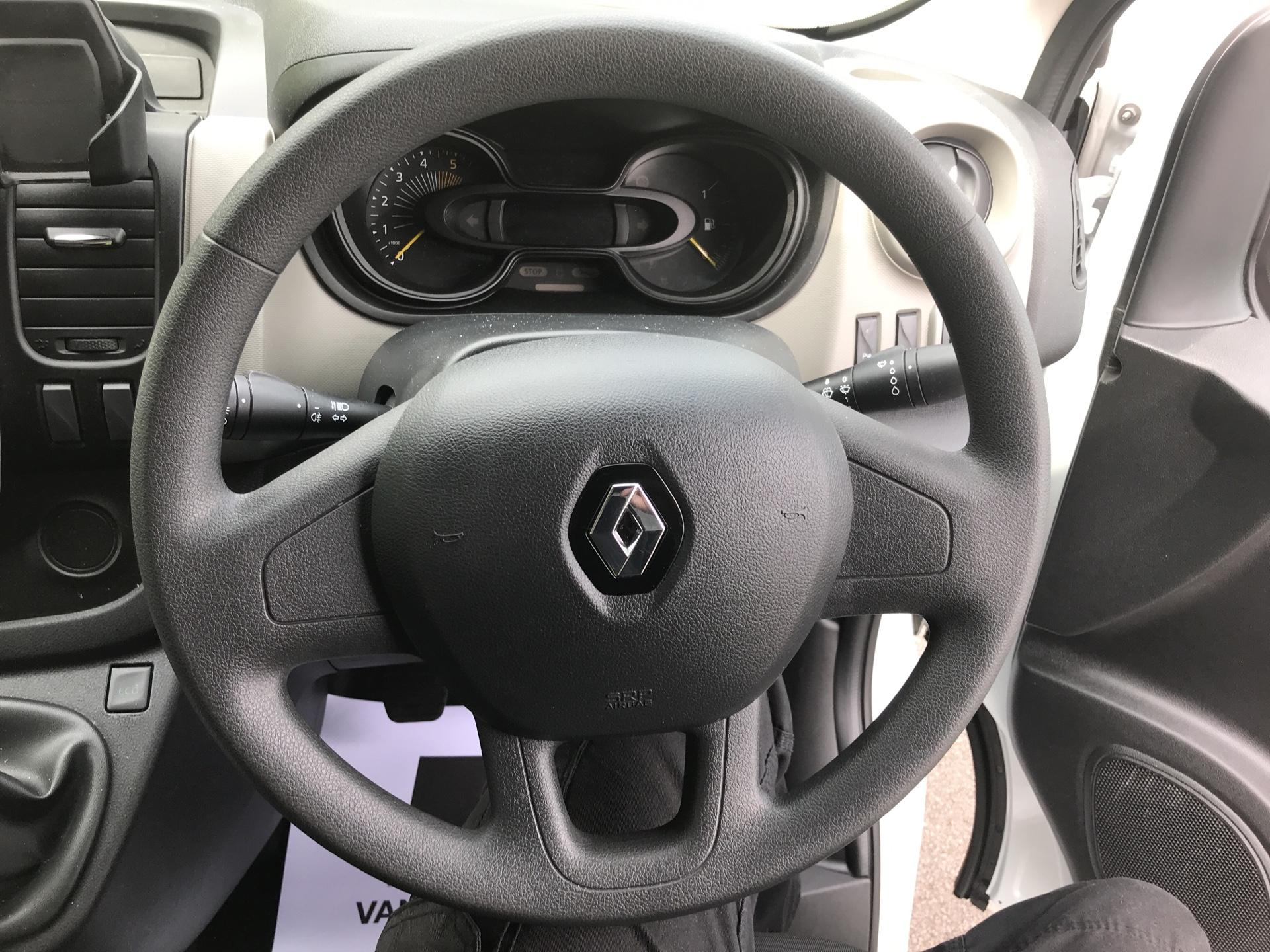2016 Renault Trafic Ll29 Dci 120 Business+ Van EURO 5 (HN66NWC) Image 12