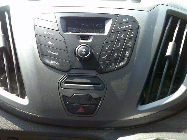 2017 Ford Transit 2.0 Tdci 105Ps L3 Double Cab Tipper  (HN67GYR) Image 3