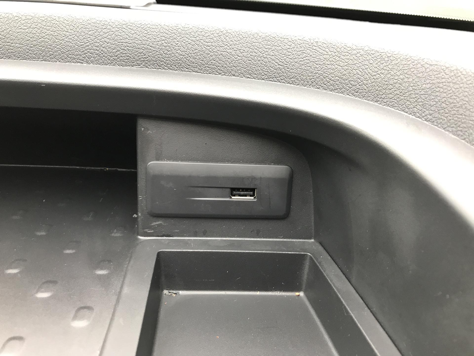 2017 Renault Trafic SL27 ENERGY DCI 125  BUSINESS VAN EURO 6 (HN67YRG) Image 19