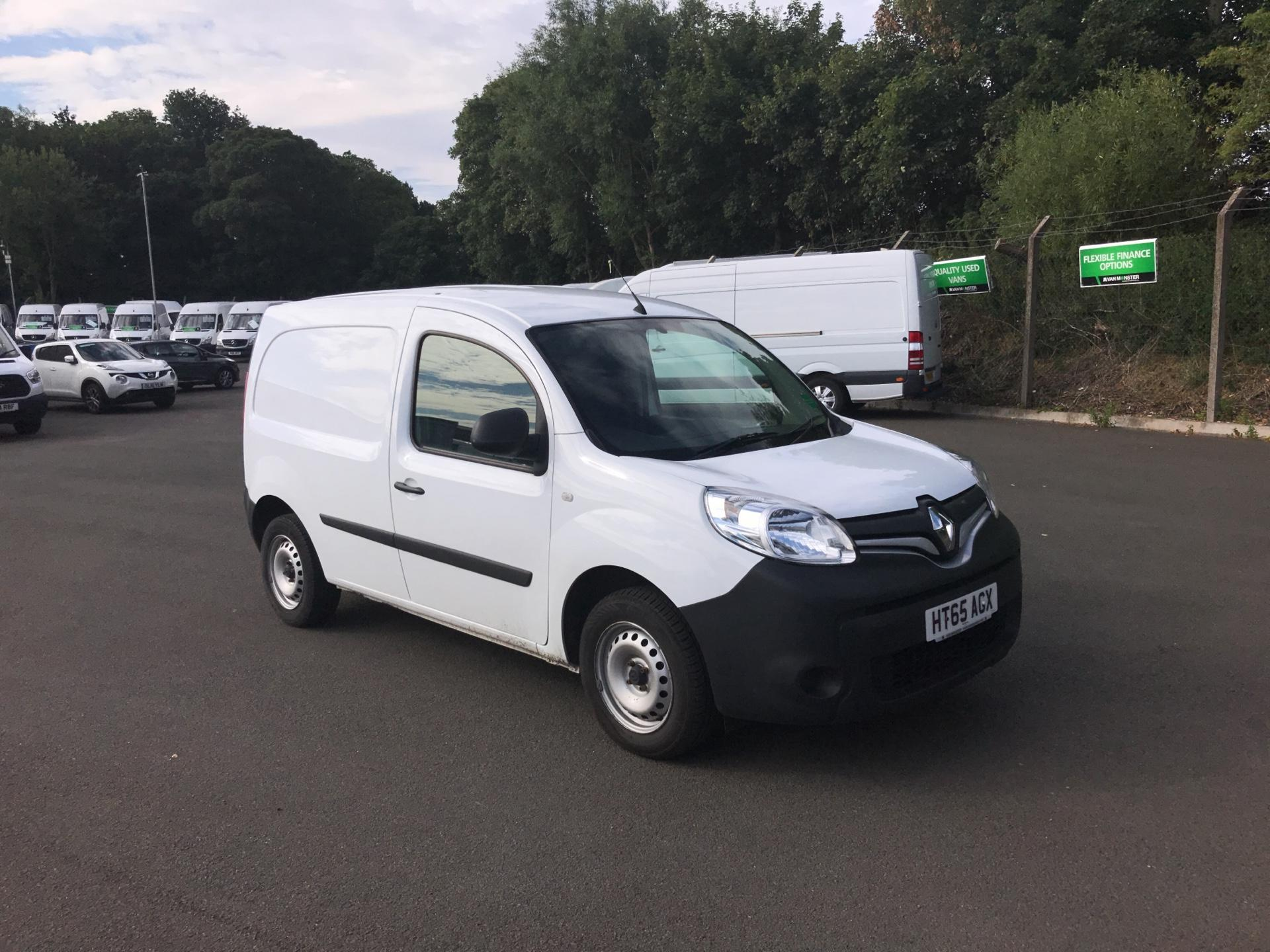 2015 Renault Kangoo ML19 DCI 75 BUSINESS VAN (HT65AGX)