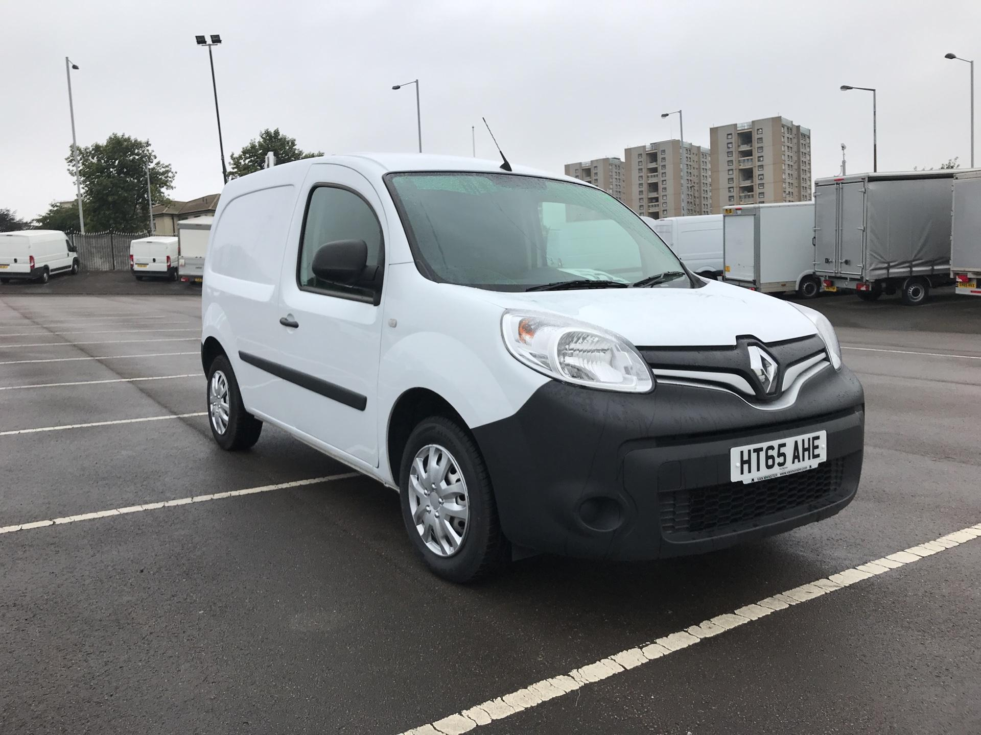 2015 Renault Kangoo ML19dCI 75 BUSINESS VAN EURO 5 (HT65AHE)