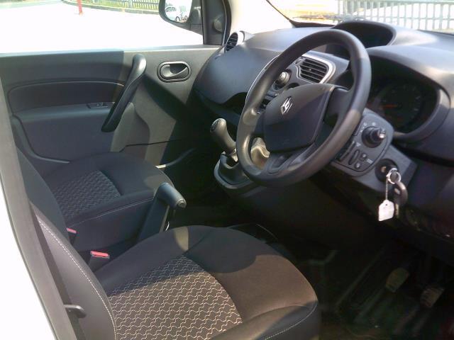 2015 Renault Kangoo Ml19dci 75 Business Van EURO 5 (HT65AHX) Image 23