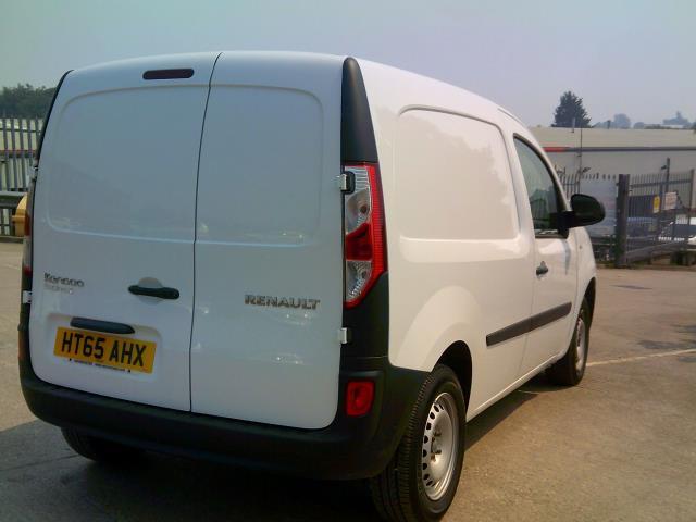 2015 Renault Kangoo Ml19dci 75 Business Van EURO 5 (HT65AHX) Image 13