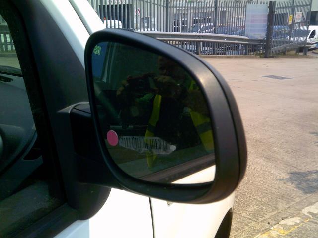 2015 Renault Kangoo Ml19dci 75 Business Van EURO 5 (HT65AHX) Image 10