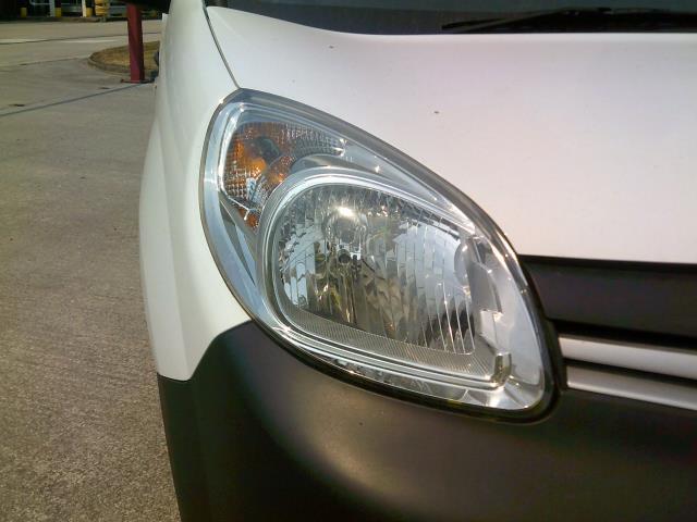 2015 Renault Kangoo Ml19dci 75 Business Van EURO 5 (HT65AHX) Image 11
