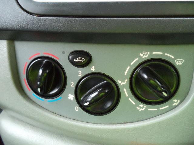 2014 Renault Trafic L2 H1 LL29DCi 115 Ps 2.2 Van Euro 5 (HY64XVL) Image 13