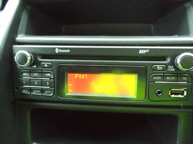 2014 Renault Trafic L2 H1 LL29DCi 115 Ps 2.2 Van Euro 5 (HY64XVL) Image 12