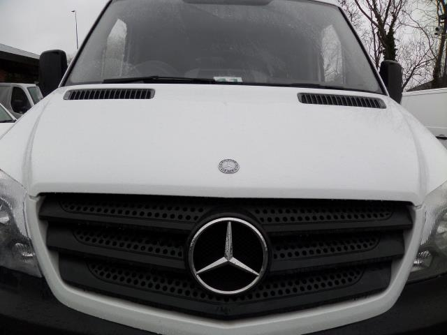 2015 Mercedes-Benz Sprinter 313 CDI MWB 3.5T High Roof EURO 5 (KJ15OJZ) Image 17