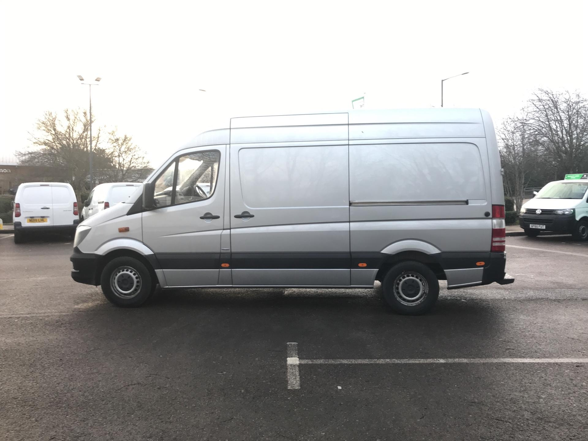 2015 Mercedes-Benz Sprinter  313 MWB H/R BLUE EFFICIENCY EURO 5 (KJ15OKT) Image 6