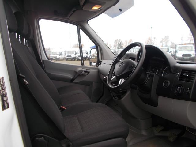 2016 Mercedes-Benz Sprinter  313 LWB H/R EURO 5 (KJ16UCH) Image 18