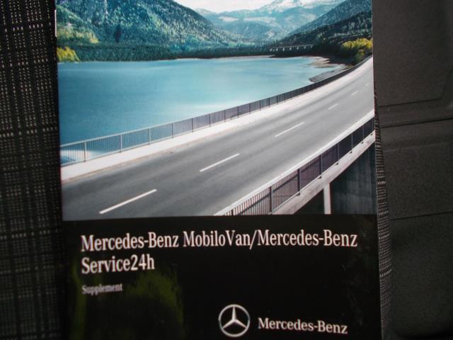2016 Mercedes-Benz Sprinter  313 LWB H/R EURO 5 (KJ16UCH) Image 30