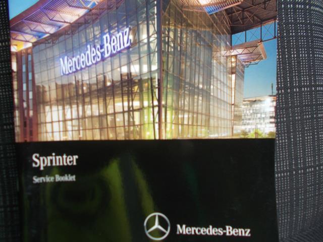 2016 Mercedes-Benz Sprinter  313 LWB H/R EURO 5 (KJ16UCH) Image 28
