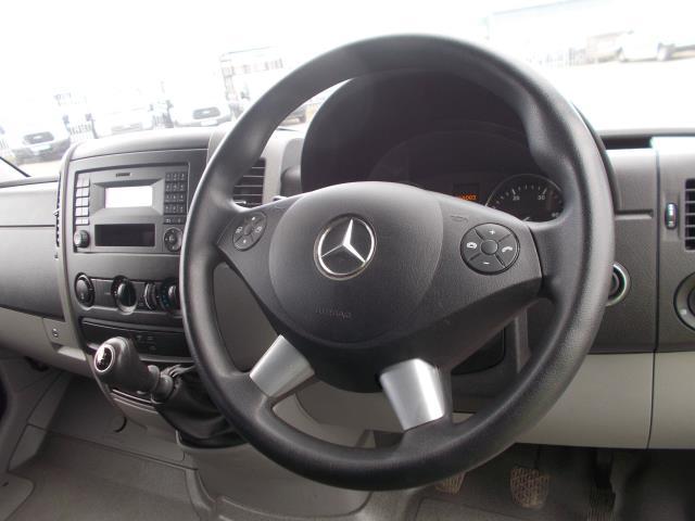 2016 Mercedes-Benz Sprinter  313 LWB H/R EURO 5 (KJ16UCH) Image 20