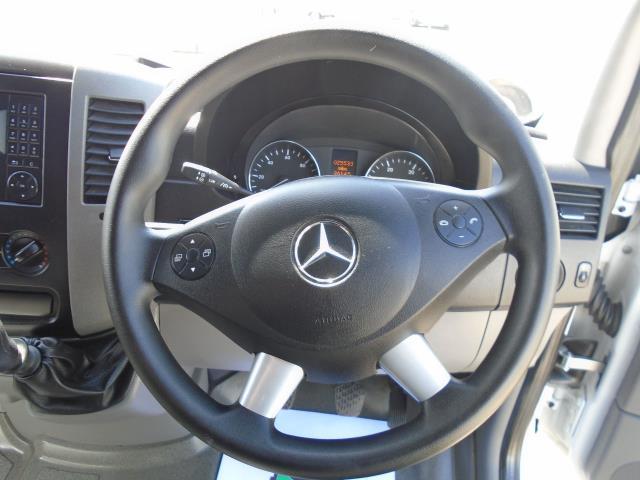 2016 Mercedes-Benz Sprinter  313 LWB H/R EURO 5 (KJ16UDM) Image 18