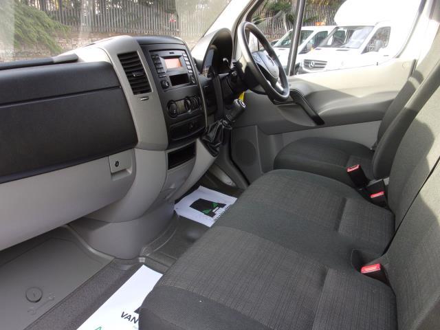 2017 Mercedes-Benz Sprinter 314CDI LWB High Roof Van (KJ17NVE) Image 14