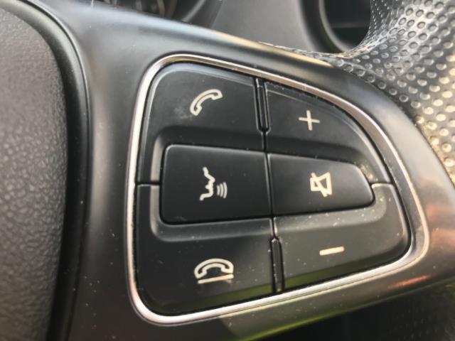 2017 Mercedes-Benz Vito LONG 111CDI VAN EURO 6  (KJ17NVY) Image 26