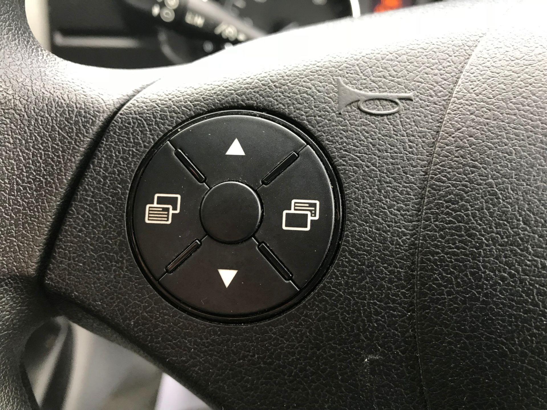 2017 Mercedes-Benz Sprinter 314 LWB H/R VAN EURO 6 (KJ17NXK) Image 23