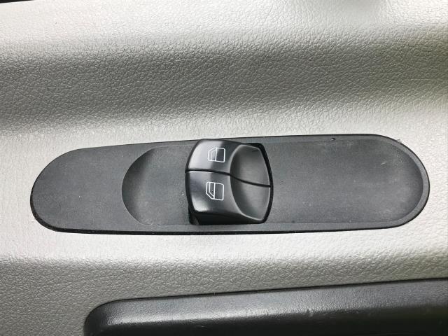 2017 Mercedes-Benz Sprinter 314 MWB H/R VAN EURO 6 (KJ17NXS) Image 25
