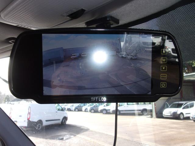 2017 Mercedes-Benz Sprinter 314CDi LWB High Roof Van (KJ17NXW) Image 8